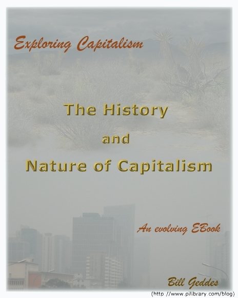 the inevitability of capitalism essay The inevitability of the cold war essaysthe cold war started for many reasons   a rivalry between communism and capitalism began which lead to the cold war.